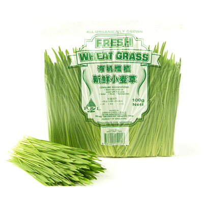 fresh-wheatgrass